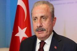 Türkiye Meclis Başkanı Şentop'tan Tunus açıklaması