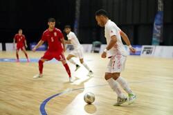۵ بازیکن از اصفهان به تیم ملی فوتسال دعوت شدند
