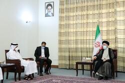 ایران نے ثابت کردیا ہے کہ وہ  قابل اعتماد ہمسایہ ملک ہے