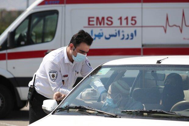 اجرای طرح ضربتی واکسیناسیون در تهران/اسامی ۱۷ پایگاه اورژانس
