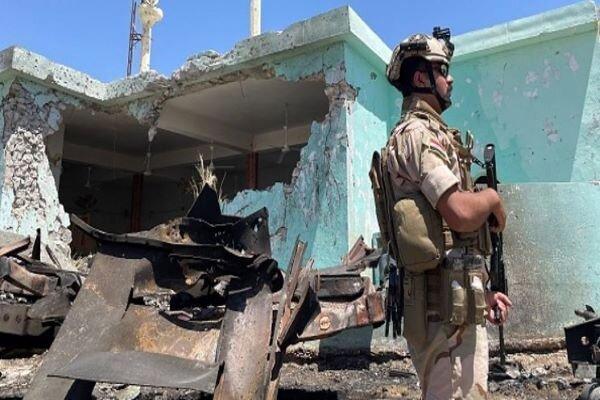 Two terrorist networks dismantled in Al Anbar, Kirkuk
