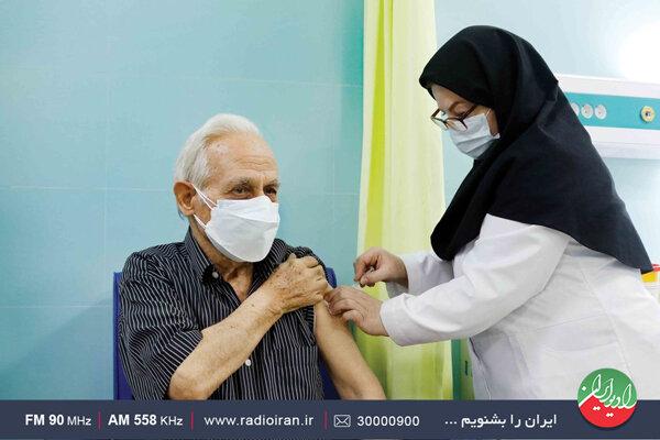 بررسی سویه جدید دلتای کرونا و روند واکسیناسیون در «ایران امروز»