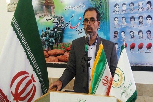 ۷۰برنامه فرهنگی ایام عید غدیر در خراسانجنوبی اجرا میشود