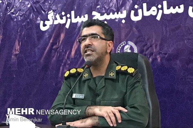 اجرای ٣١۵ برنامه محرومیت زدایی در فارس/ فعالیت ۳۵۰۰ گروه جهادی