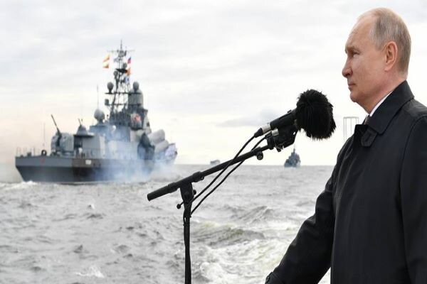 Russia can detect any enemy, deliver an inevitable strike
