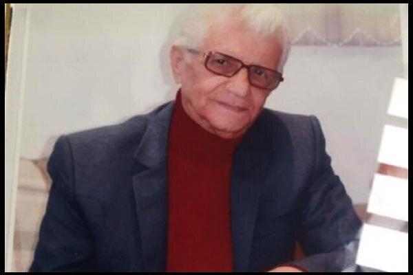 هنرمند و پیشکسوت موسیقی شیراز درگذشت