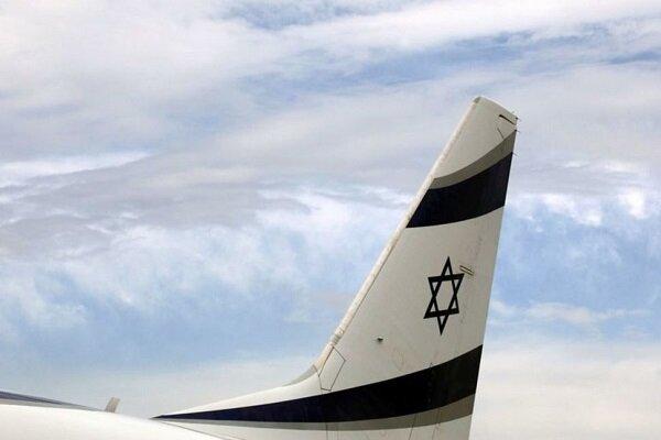 ۲ هواپیمای مسافربری رژیم صهیونیستی در رباط فرود آمدند