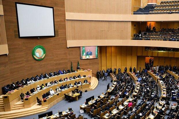 """الجزائر تعلّق على انضمام """"إسرائيل"""" كعضو مراقب في الاتحاد الأفريقي"""
