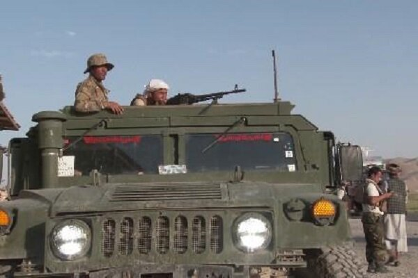 Nari District in Kunar falls to Taliban as fighting continues