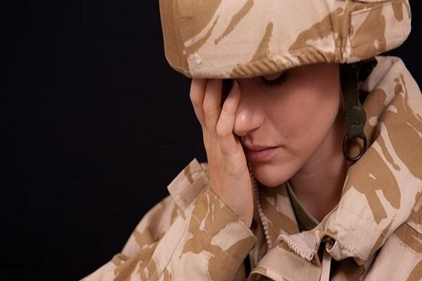Over half of women in UK armed forces faced harassment