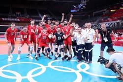 توتولو: بازیکنان ایران تمرکز بالایی داشتند/ نمیتوان کلی صحبت کرد