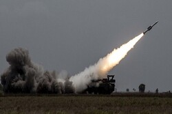 Syria air defense shot down rockets launched towards Damascus