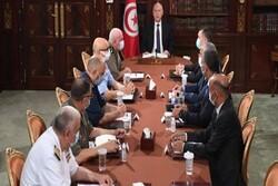 Tunisian President dismisses prime minister, parl. speaker