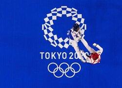 پایان رقابتهای تکواندو با قهرمانی روسها/ بیشترین مدال به اروپا رفت