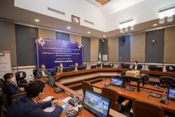برگزاری جلسه دمو هفتمین افتتاح پروژه های مناطق آزاد به میزبانی کیش
