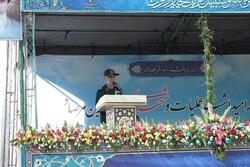 عزت حاصل از عملیات مرصاد برای ایران اسلامی برکات فراوانی داشت