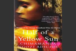 ترجمه«نیمی از خورشید زرد» منتشر شد/قصهای از جنگهای داخلی آفریقا