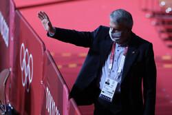 تحلیل صالحیامیری از شرایط کاروان ورزش ایران/ به آینده امیدواریم