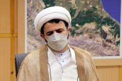 عملکرد موفق شورای هماهنگی تبلیغات اسلامی گیلان در برگزاری مناسبت ها