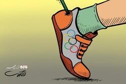 کرونا و پاشنه آشیل ورزشکاران