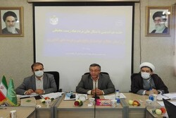 ۶۴۲ مورد تغییر کاربری غیرمجاز اراضی در آذربایجان غربی شناسایی شد