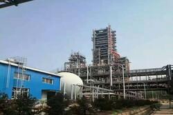 راه اندازی نخستین کارخانه تولید آهن اسفنجی چین توسط ایرانی ها