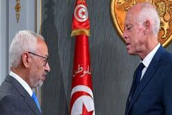 المشري يصف ما يجري في تونس بالانقلاب وحفتر بالانتفاضة