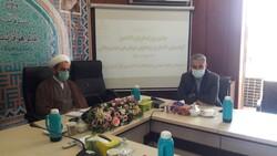 آزادسازی ۱۴ نفر از زندانیان جرائم غیر عمد و مالی در اردبیل