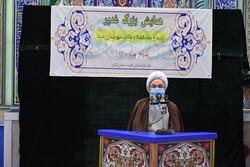 سرنوشت بشریت در عید غدیر خم تعیین شد
