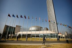 Namibia rejects Israeli membership in African Union