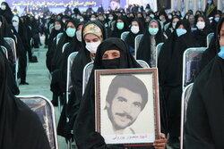 مراسم گرامیداشت سالروز عملیات مرصاد در کرمانشاه