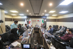 MNA hosts a meeting with focus on Iraq elections