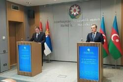 انتقاد تند وزیر خارجه جمهوری آذربایجان از ارمنستان