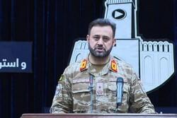 افغان سکیورٹی فورسز نے 30 اضلاع کو طالبان دہشت گردوں سے آزاد کرالیا