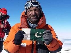 پاکستانی کوہ پیما محمد علی سدپارہ کی لاش مل گئی