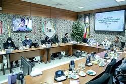 نشست مشترک سردار کارگر با منتخبین شورای شهر تهران