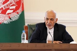 'We are facing invasion of intl. terrorism to Afghanistan'