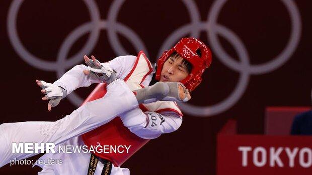 هوامش اليوم الرابع لأولمبياد طوكيو