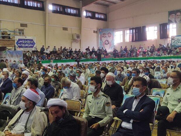 بصیرت انقلابی ایرانیان نقشه های دشمنان را خنثی کرده است