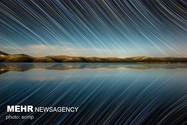 تصاویر خیرهکننده از  مسابقه عکاسی نجومی 2021