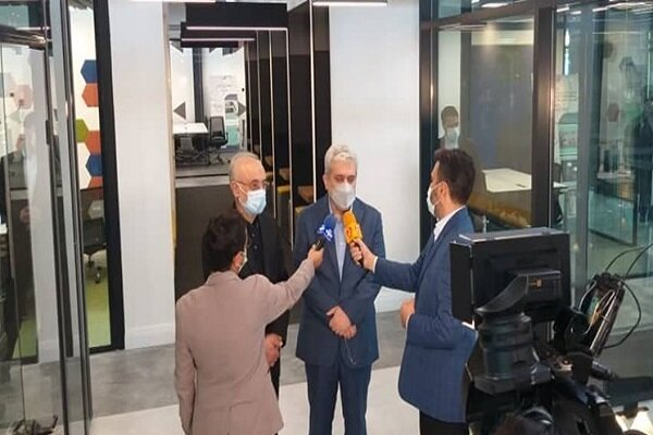 Iran opens 1st specialized nuclear industry innovation center