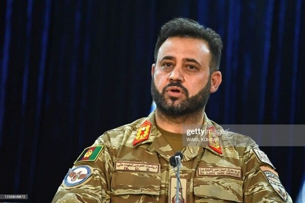 Afghan government retakes 30 districts from Taliban: spox