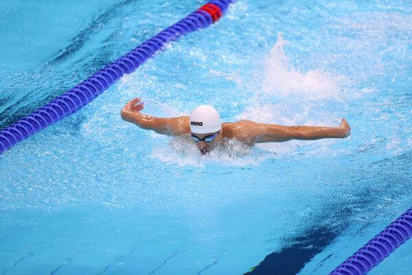 پیروزی تاریخی دخترایرانی و رکورد یک شناگر/اتفاق تلخ برای یک دونده