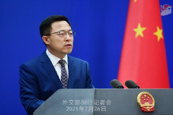 US diplomat seeks China cooperation on Iran nuclear issue