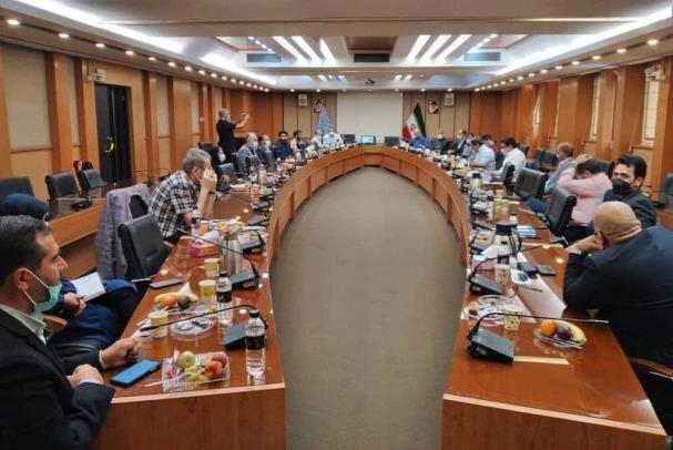 نخستین شورای راهبردی کارآفرینی برگزار شد