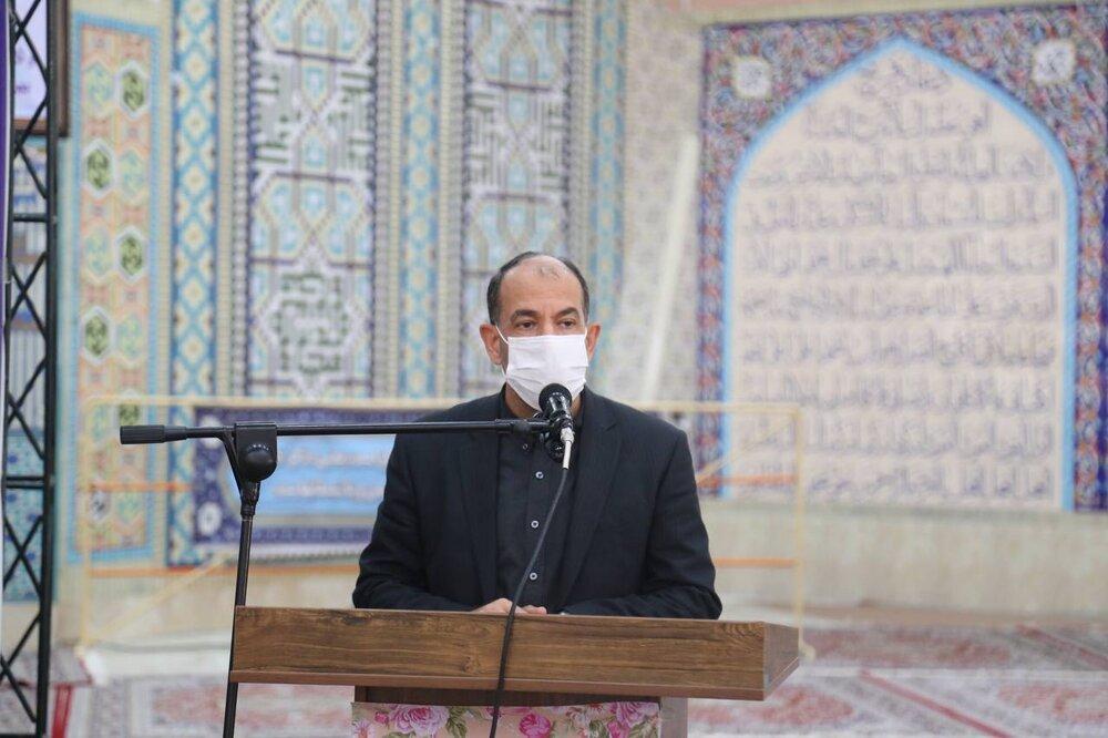 توسعه حوزه علمیه خراسان شمالی نتیجه سفر رهبر انقلاب به استان است