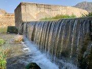 İran'daki 'Taraşşük' köyünden güzel manzaralar
