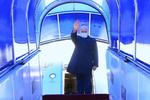 قالیباف به سوریه سفر میکند