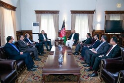 Iran eager to further strengthen coop. with Afghanistan