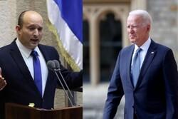 مشاوران نخست وزیر رژیم صهیونیستی به آمریکا سفر می کنند